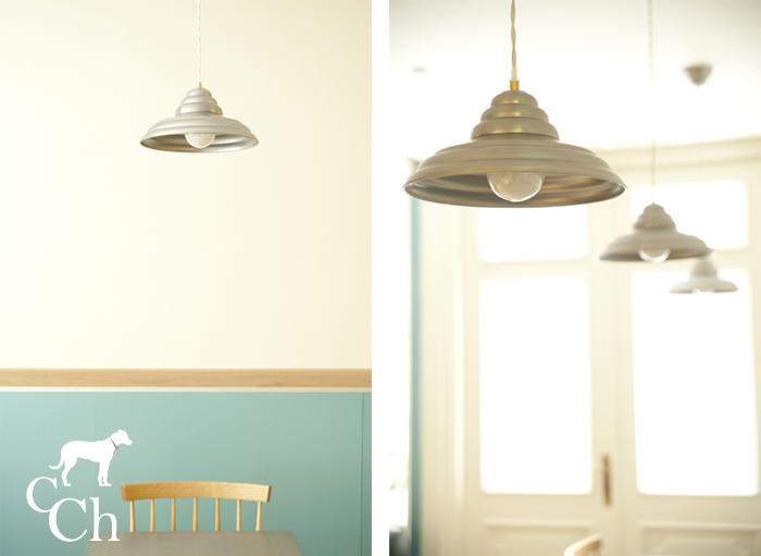 diseño de lámparas personalizadas