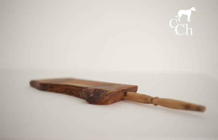 Tablas de cocina  únicas maderas nobles