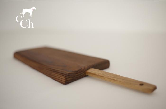 Diseño y creación de tablas de cocina únicas y originales
