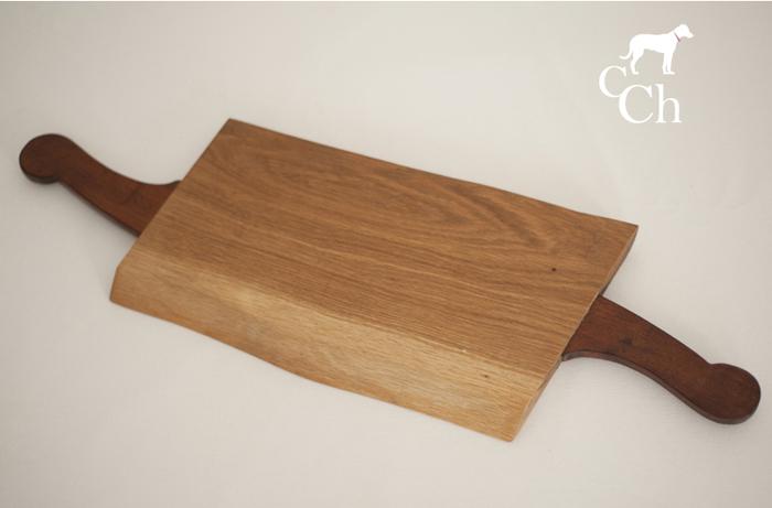 Diseños únicos y originales de tablas de cocinar