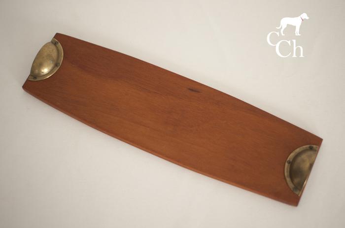 Tablas de cocina de madera hechas a mano