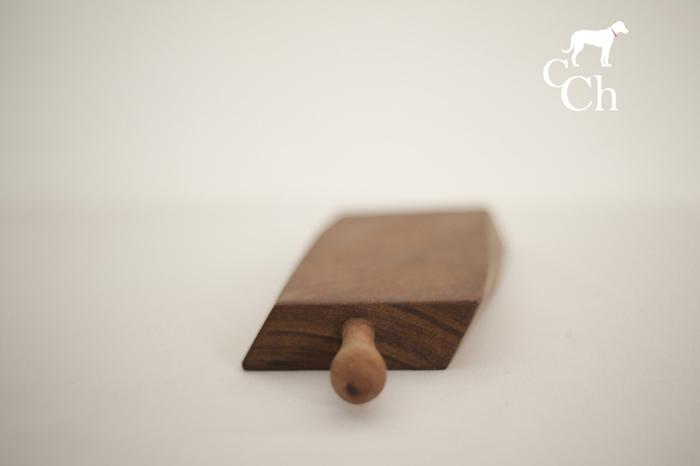 Tablas de cocina hechas a mano con maderas nobles